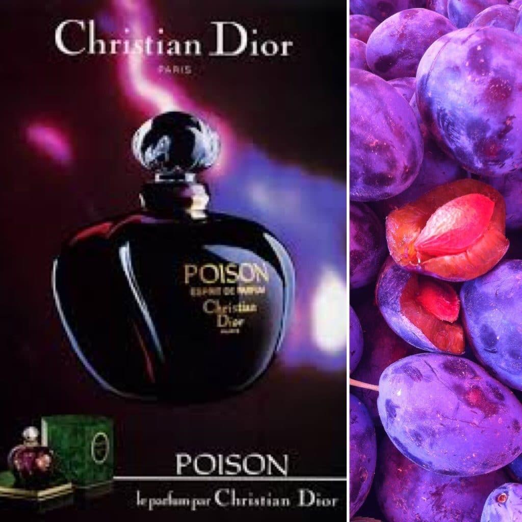 poison the original bottle
