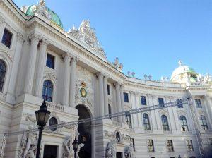 Vienna Travelogue Detail