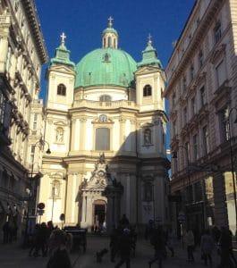 Le Parfum Perfumery in Vienna