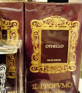 Il Profvmo perfumes Othello