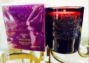 Aedes de Venustas Niche Candles