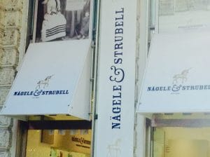 Nägele&Strubell Fragrances