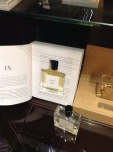Eight&Bob Perfume bottle