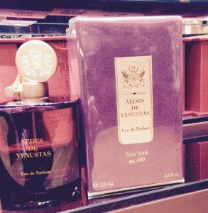Aedes de Venustas Perfume