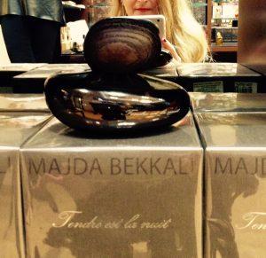 Majda Bekkal Perfume