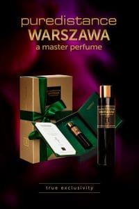 Puredistance Warszawa presentational