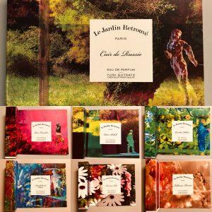 Le Jardin Retrouve Perfume