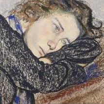 Stanisław Wyspiański painting