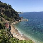 Elba, Portofino