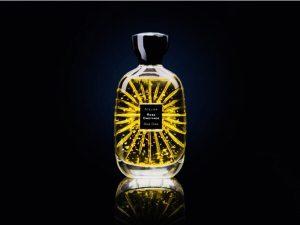 Atelier des Ors Perfume Bottle