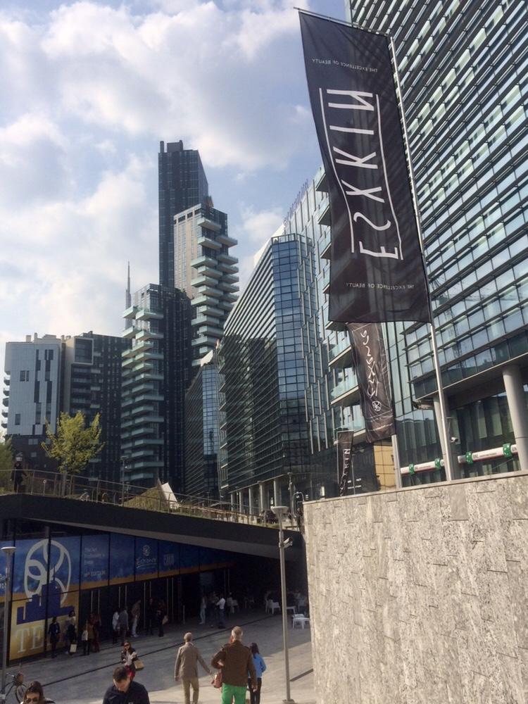 Esxence Milan 2018