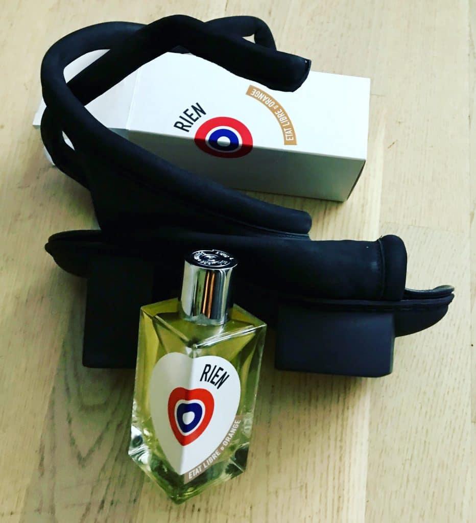 Etat Libre d'Orange Rien Perfume
