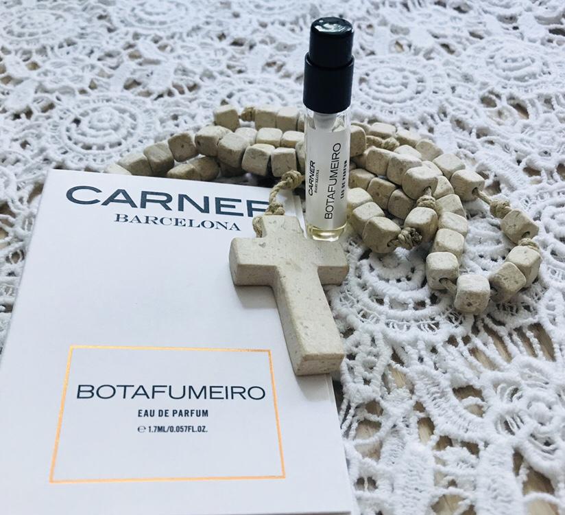 Botafumeiro Carner Barcelona