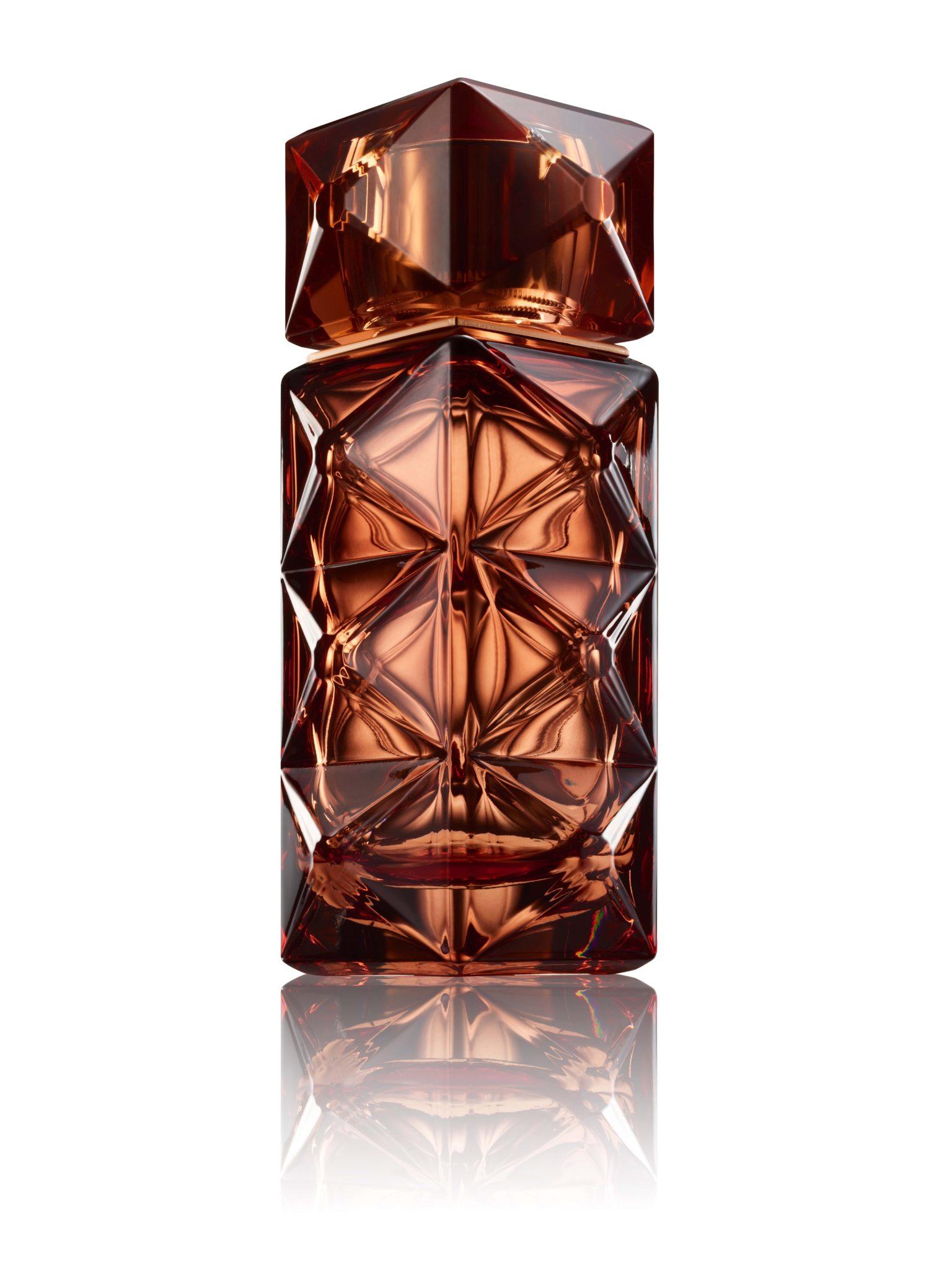Fo'ah perfume bottle