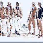 Luigi Borelli fashion