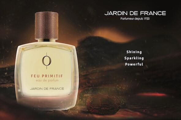 perfumer depuis 1930
