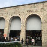 Pitti Fragranze 2018 doors