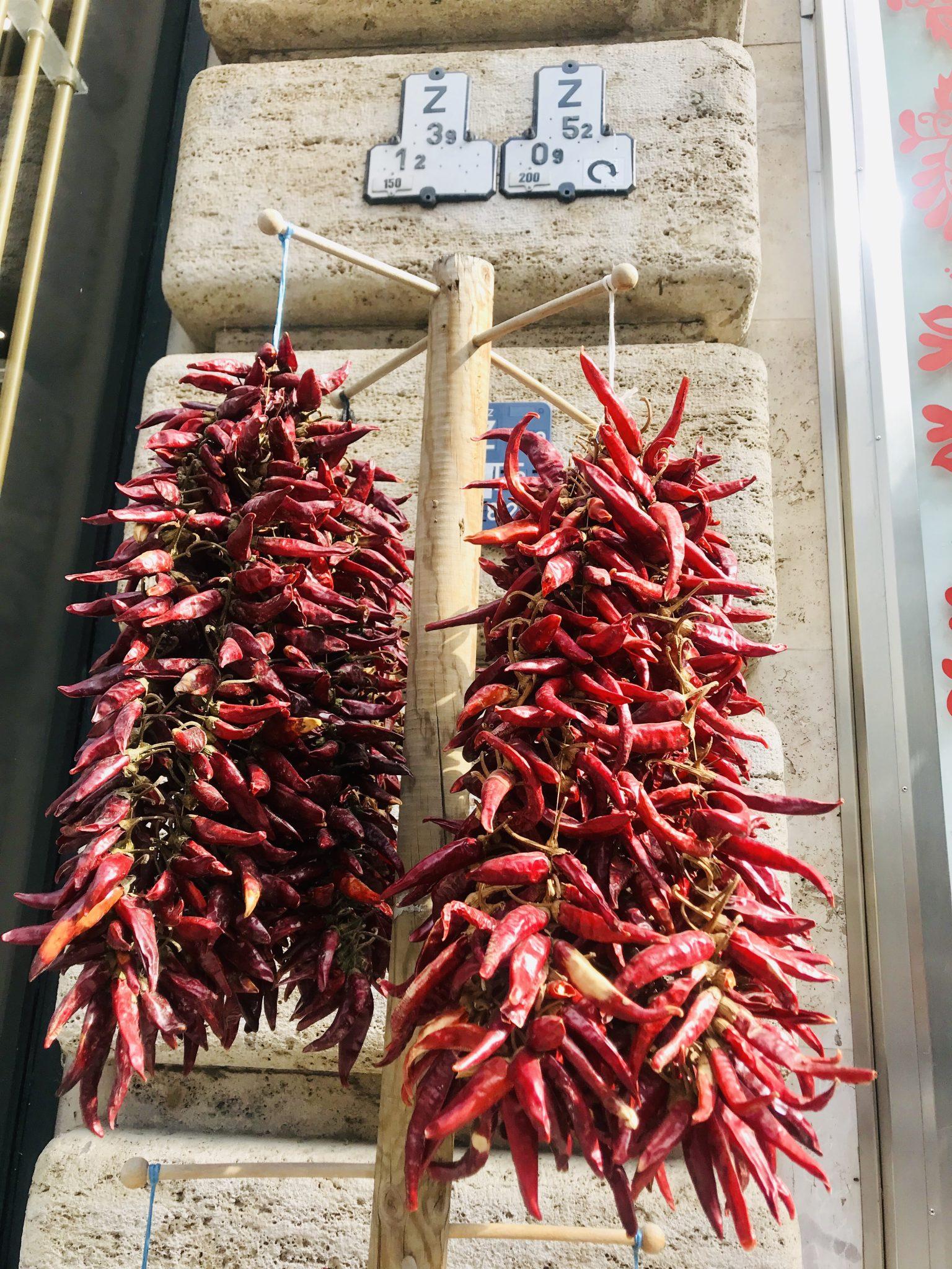 Paprika Budapest