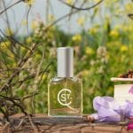 Frost St. Clair Scents perfume
