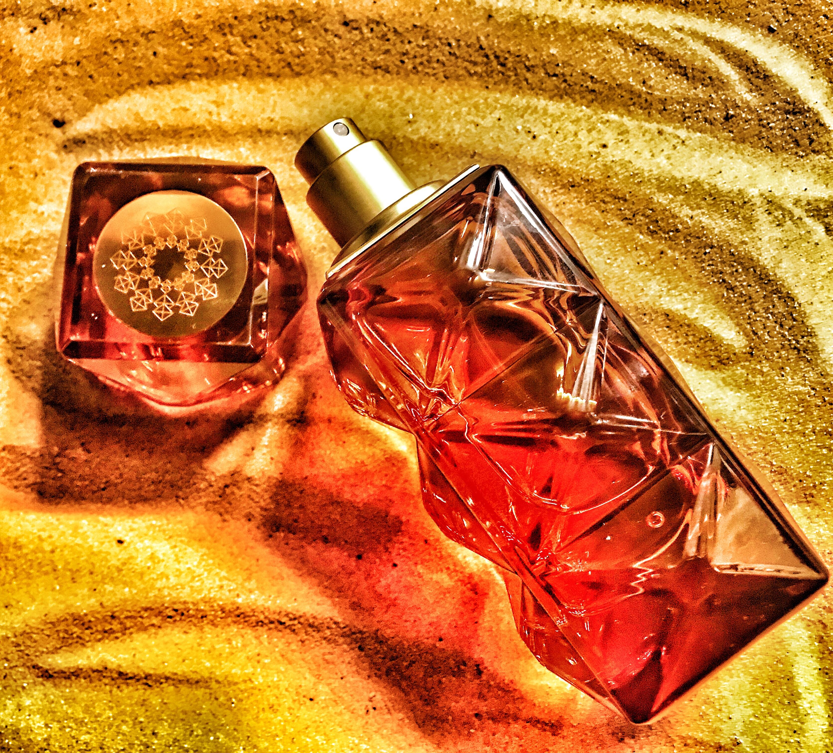 Fo'ah No14 Perfume