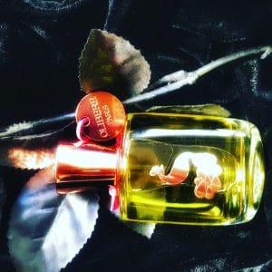 Dangerous Rose Olibere Parfums