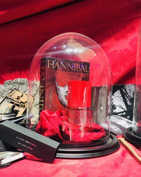 Hannibal exhibition