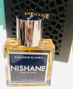 Fan your flames Nishane Perfume
