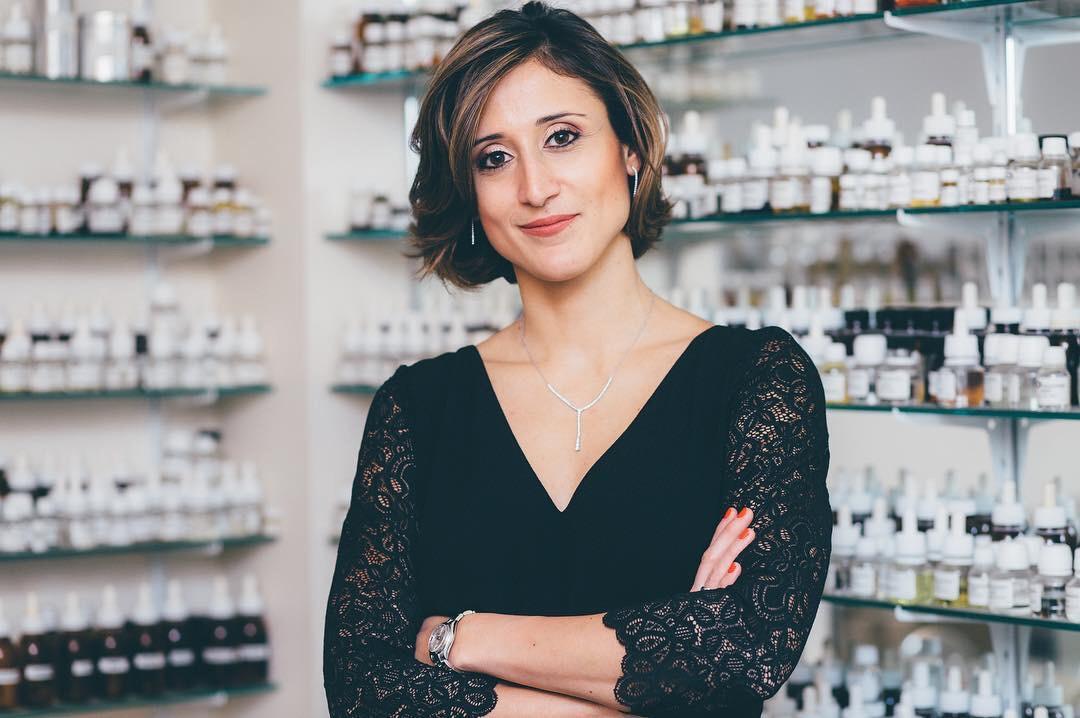 Cecile Zarokian