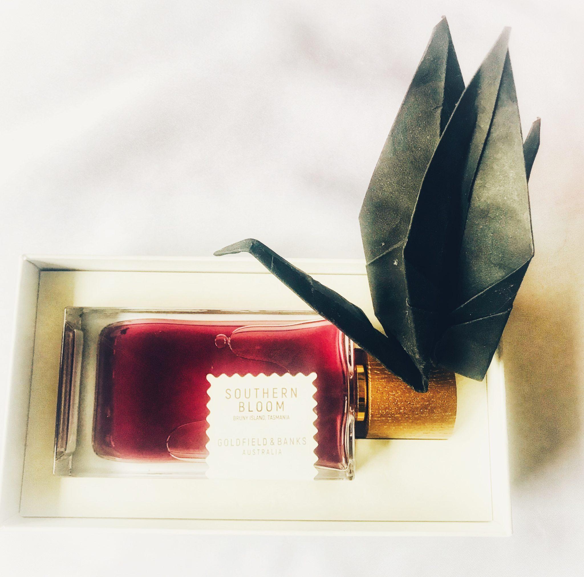 Southern Bloom Perfume