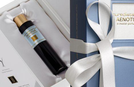 Puredistance Masterperfumes Aenotus