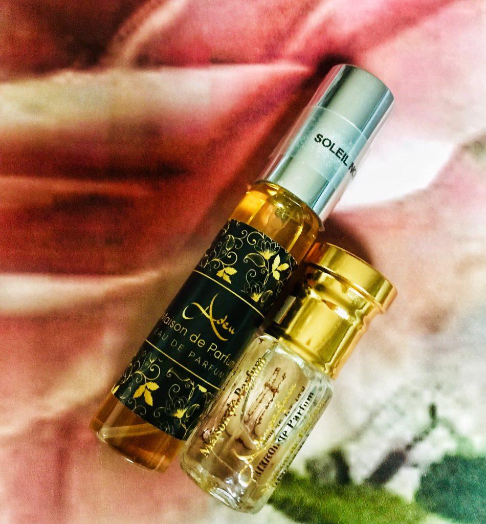 Aden Parfum