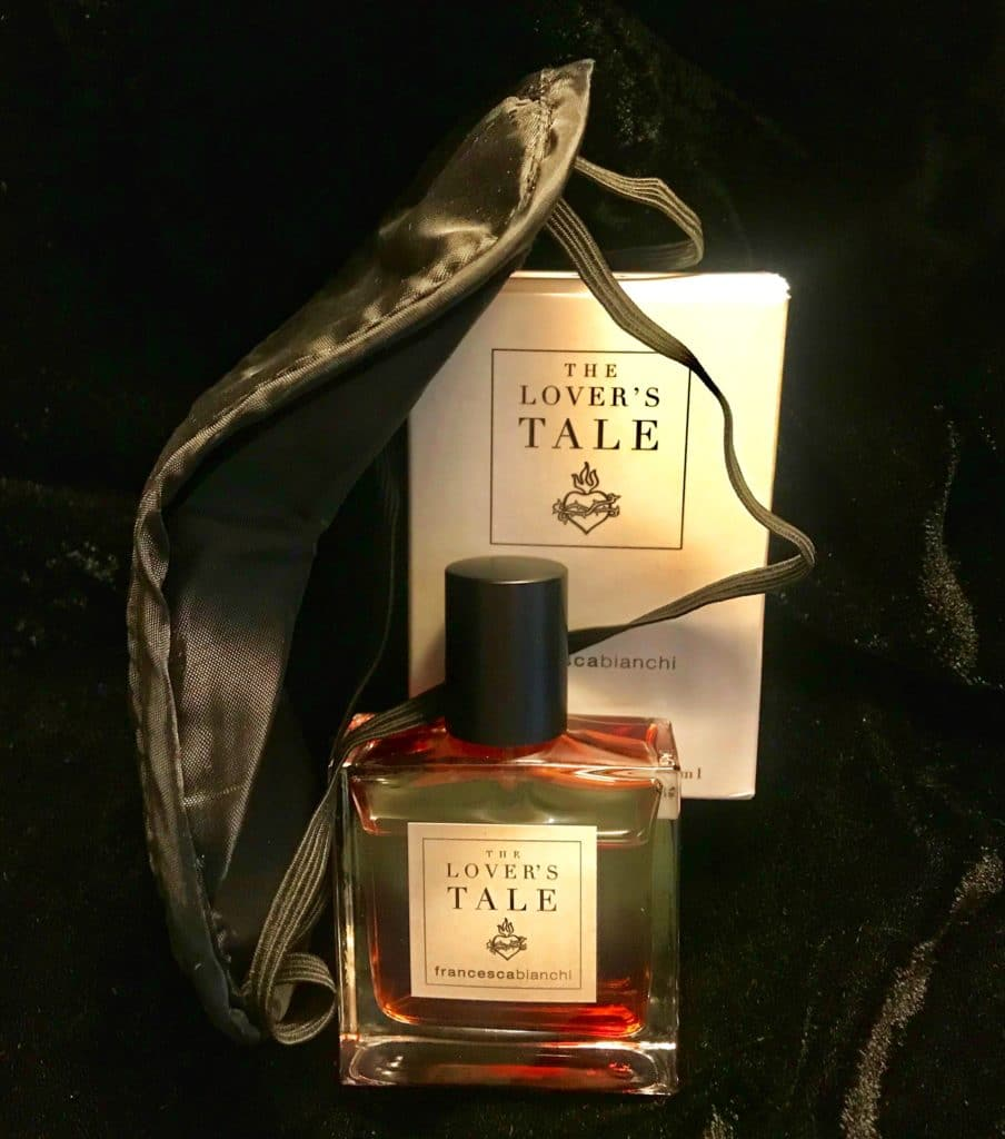 The Lover's Tale Francesca Bianchi perfume