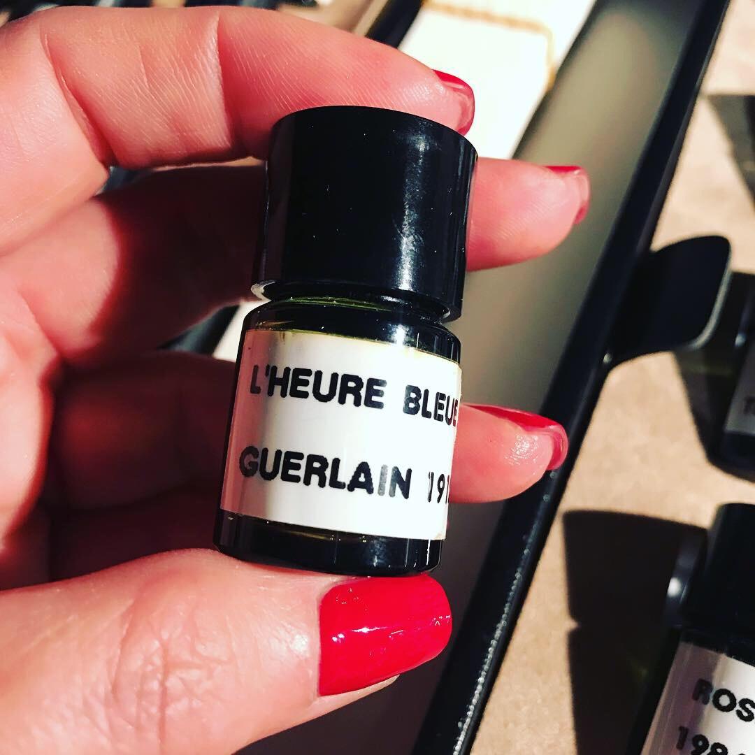 Guerlain L'Heure Bleu Original