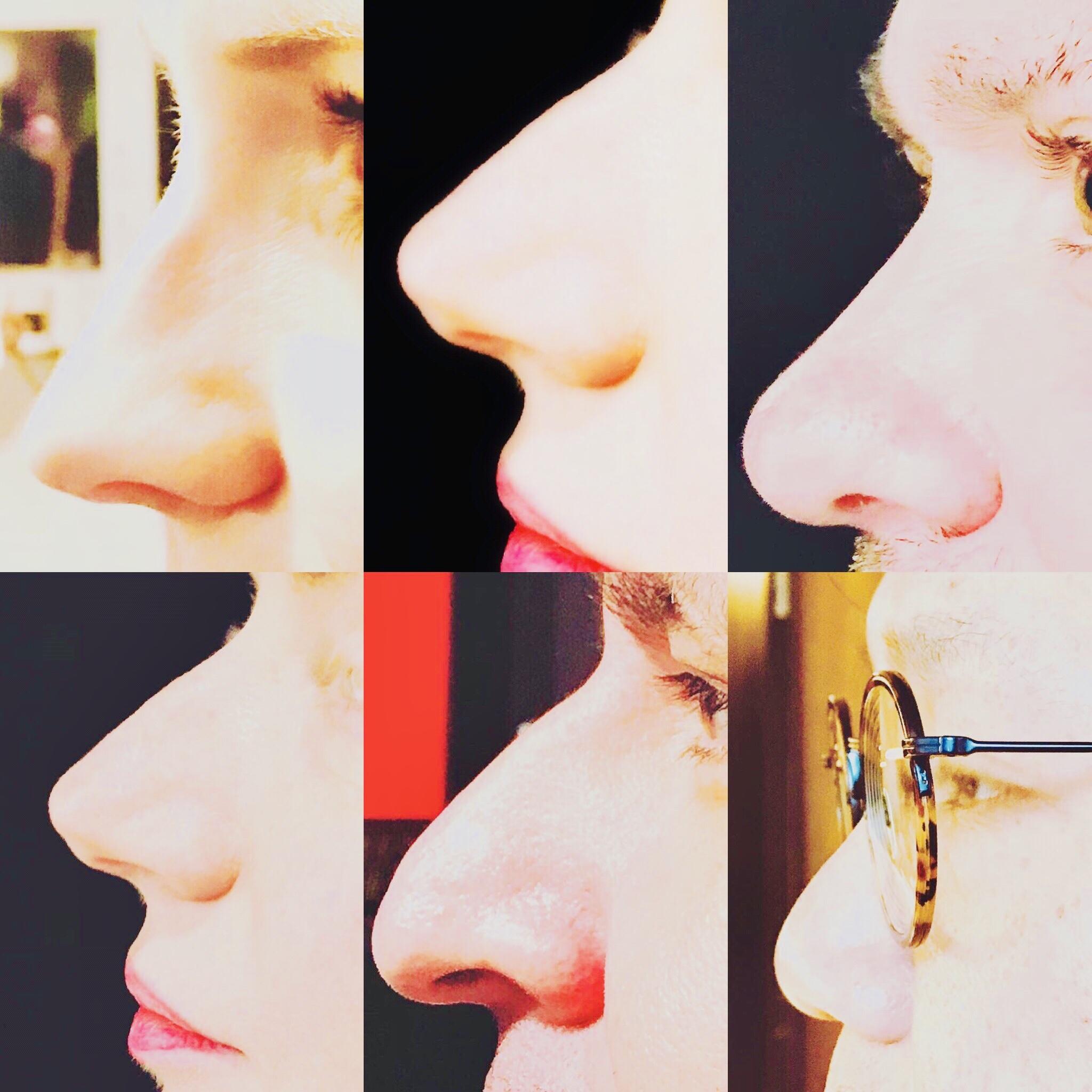 Noses Perfume