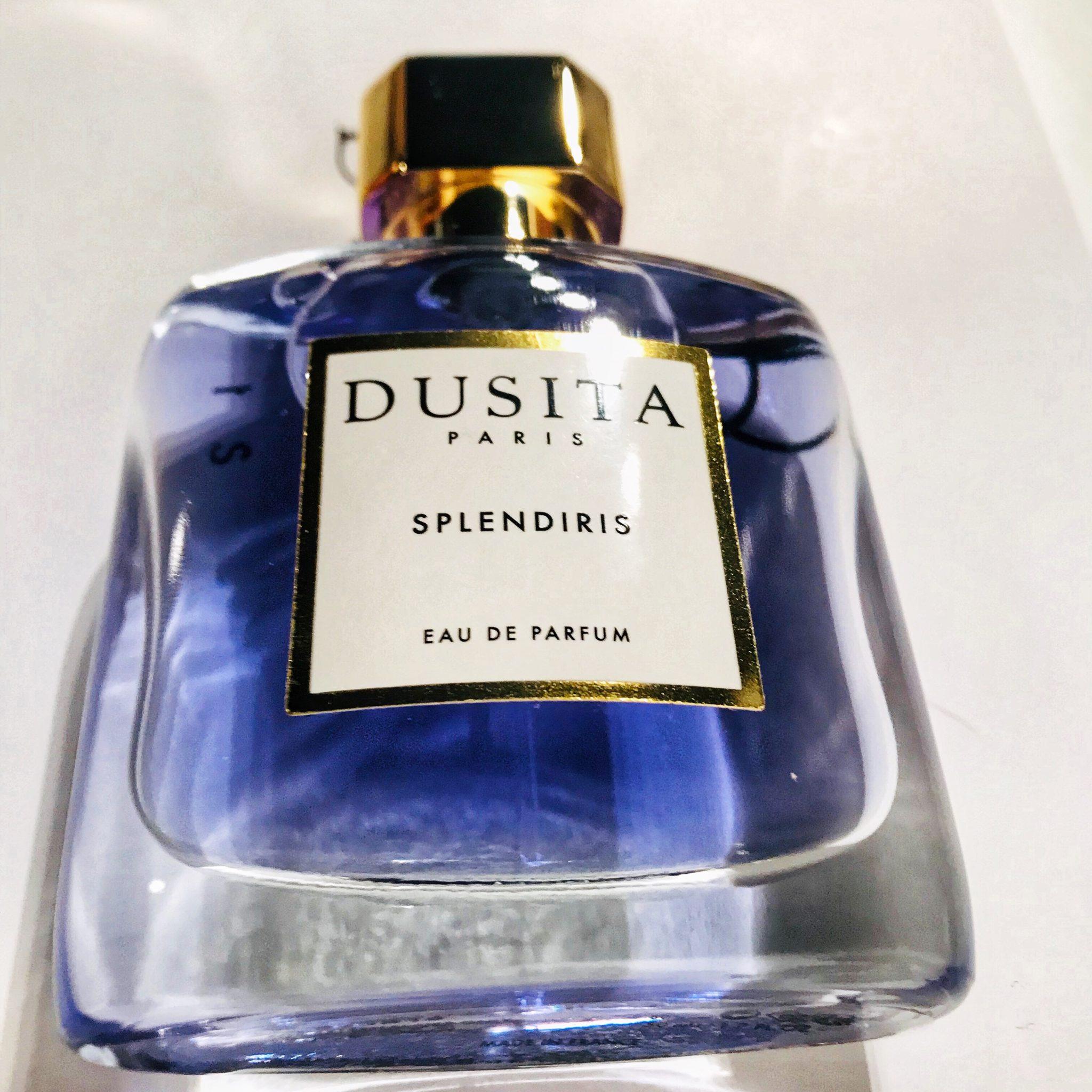 Dusita Splendiris