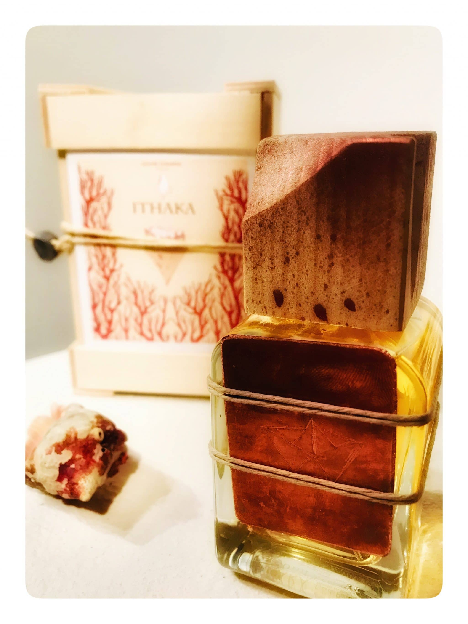 Mendittorosa Fragrances