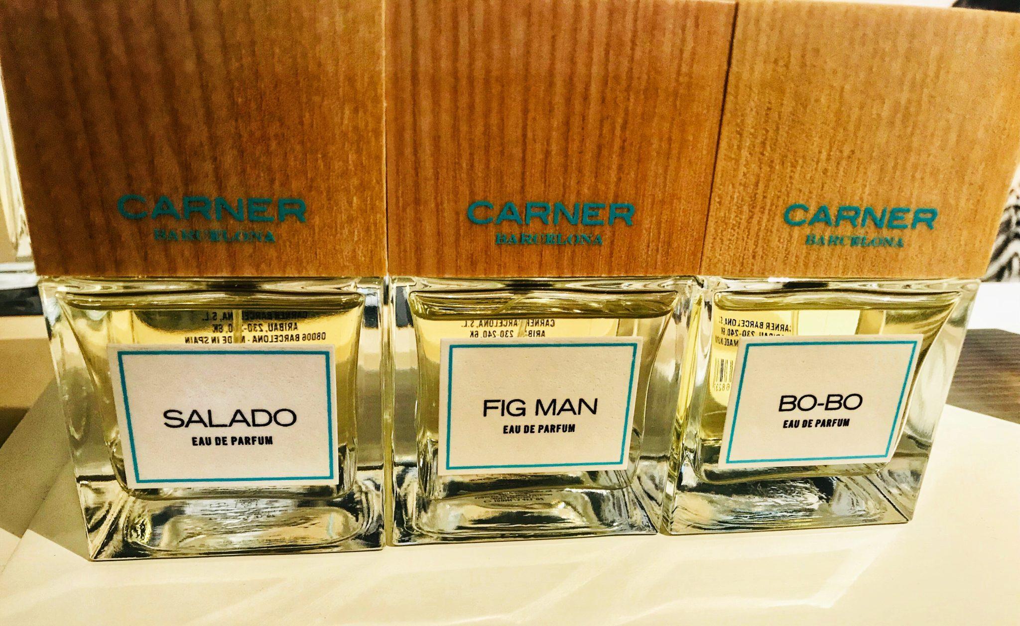 Carner Barcelona Fresh Collection