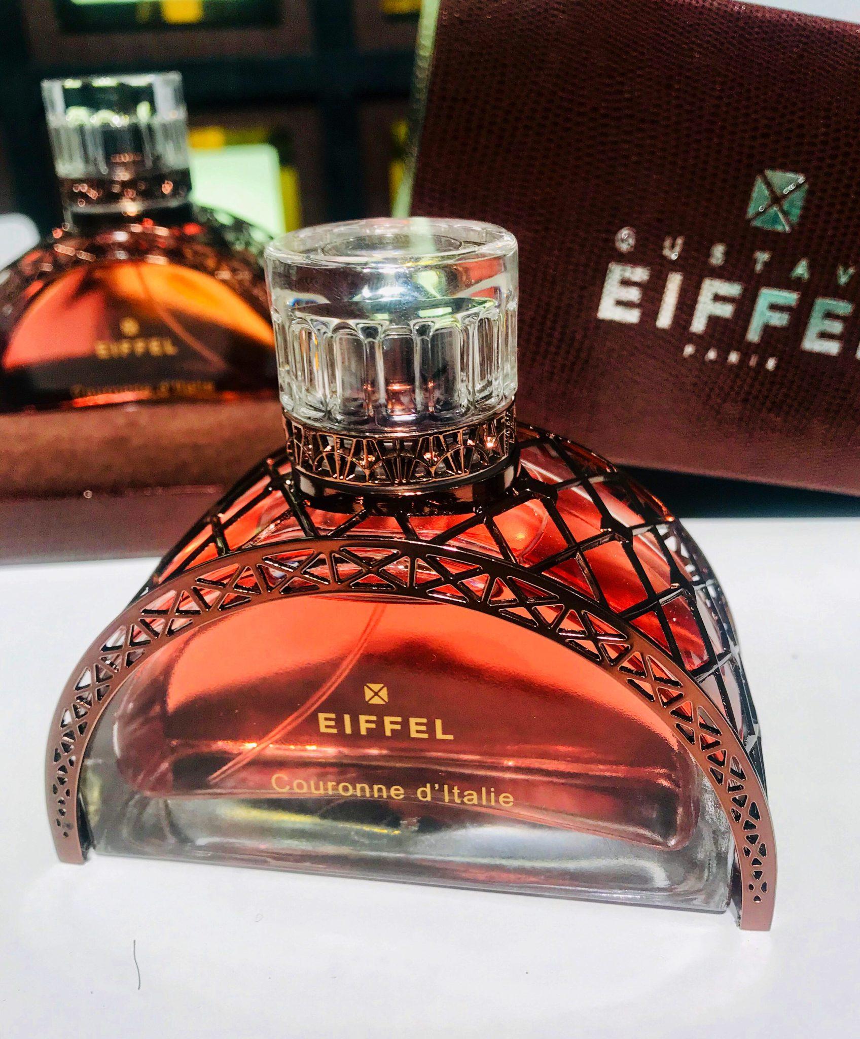 Gustave Eiffel Parfumes