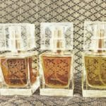 Malay Perfumery Bottle Caps