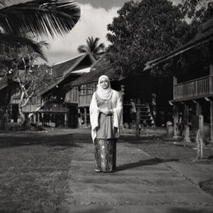 Malay Perfumery Brand Founder