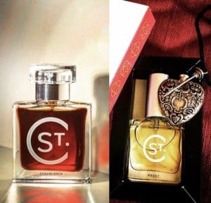 St.Clair Scents Casablanca