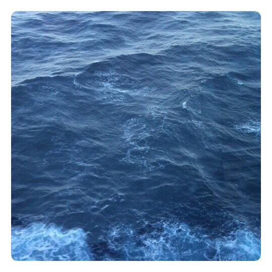 Sea my love