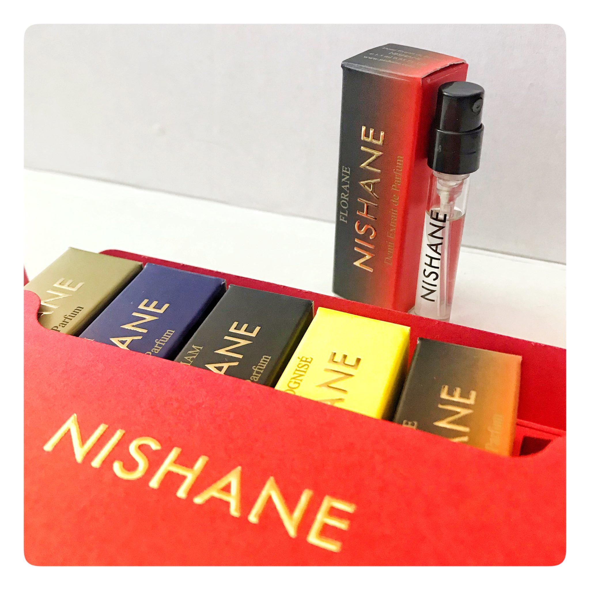 Nishane New Collection