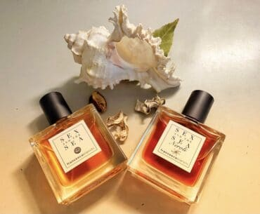 Sex and the Sea (With or Without Neroli) Review/Francesca Bianchi (2016)