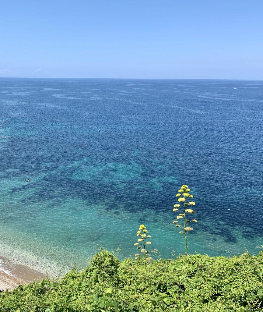 Elba Sea
