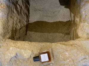Etruscan Water in Etruria