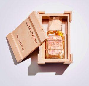 Ithaka Ithaca Perfume
