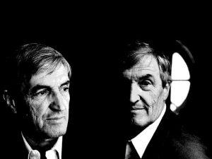 Jean Claude Ellena at Pitti Fragranze