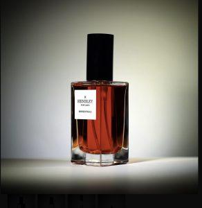Rosenthal, the perfume Rosenthal