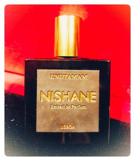 Unutamam Nishane extrait du parfum miguel matos